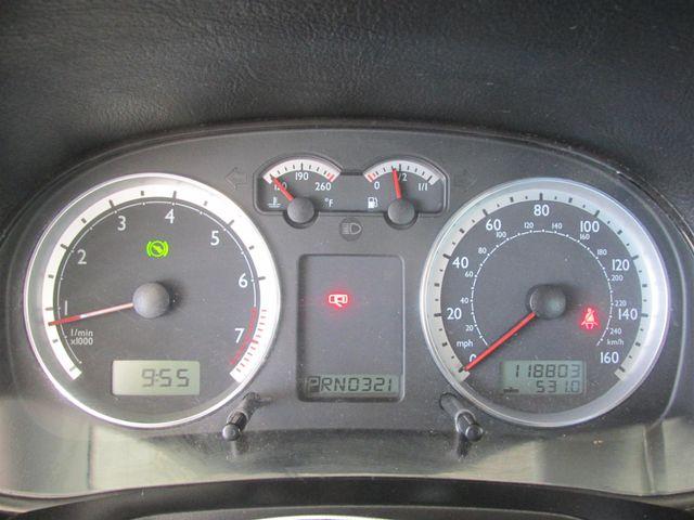2004 Volkswagen Jetta GLS Gardena, California 5