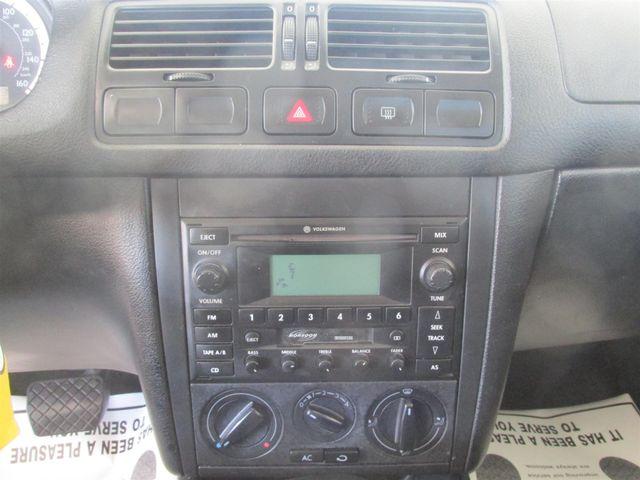 2004 Volkswagen Jetta GLS Gardena, California 6