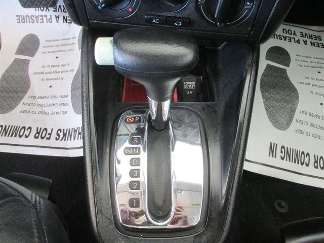 2004 Volkswagen Jetta GLS Gardena, California 7