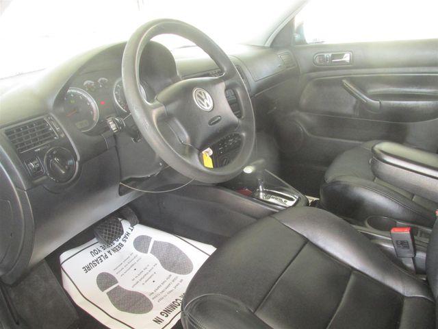 2004 Volkswagen Jetta GLS Gardena, California 4