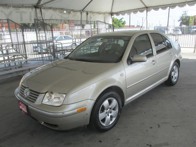 2004 Volkswagen Jetta GLS Gardena, California