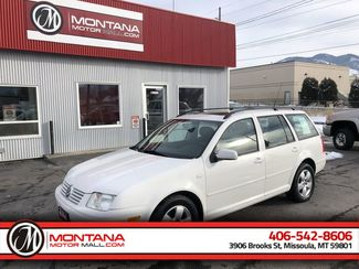 2004 Volkswagen Jetta GLS in Missoula, MT 59801