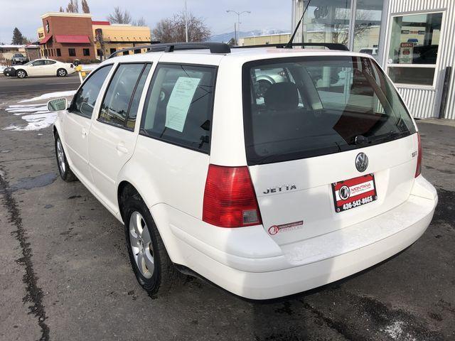 2004 Volkswagen Jetta GLS in Missoula, MT 59801