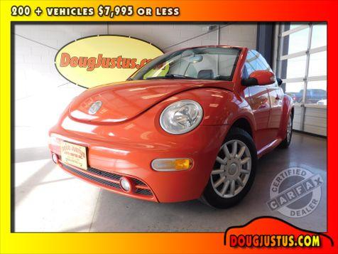 2004 Volkswagen New Beetle GLS in Airport Motor Mile ( Metro Knoxville ), TN