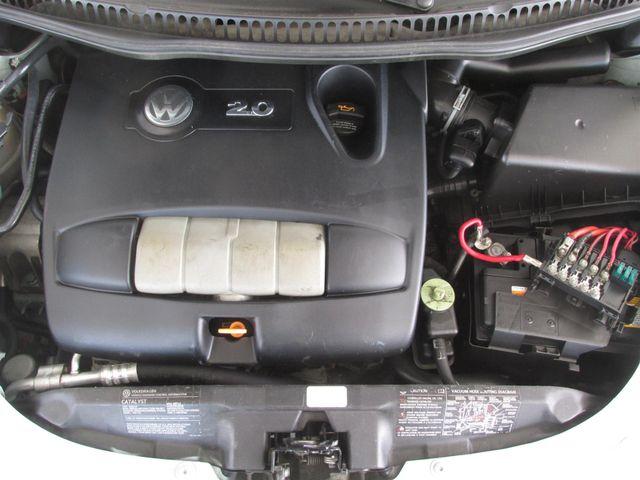 2004 Volkswagen New Beetle GLS Gardena, California 15