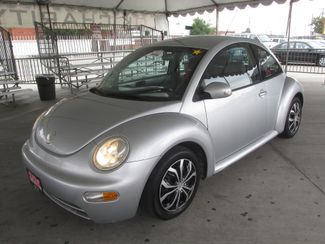 2004 Volkswagen New Beetle GL Gardena, California