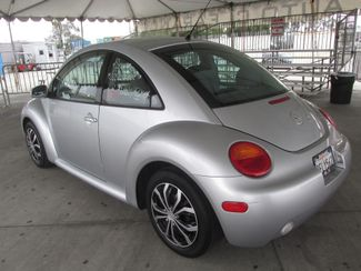 2004 Volkswagen New Beetle GL Gardena, California 1