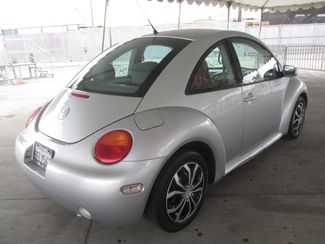 2004 Volkswagen New Beetle GL Gardena, California 2