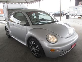 2004 Volkswagen New Beetle GL Gardena, California 3
