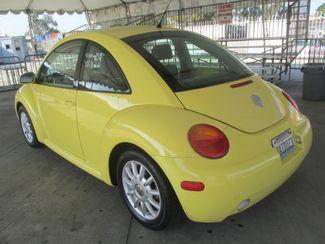 2004 Volkswagen New Beetle GLS Gardena, California 1