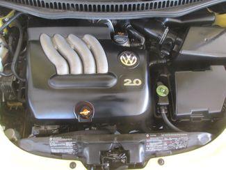 2004 Volkswagen New Beetle GLS Gardena, California 14