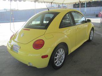 2004 Volkswagen New Beetle GLS Gardena, California 2