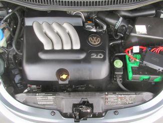 2004 Volkswagen New Beetle GLS Gardena, California 13