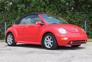2004 Volkswagen New Beetle GLS Hollywood, Florida
