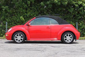 2004 Volkswagen New Beetle GLS Hollywood, Florida 9