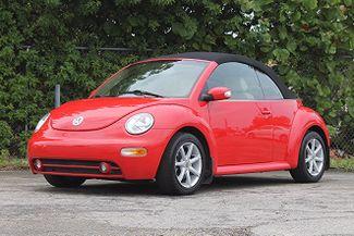 2004 Volkswagen New Beetle GLS Hollywood, Florida 10