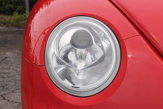 2004 Volkswagen New Beetle GLS Hollywood, Florida 26