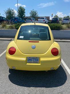 2004 Volkswagen New Beetle GLS in Kernersville, NC 27284