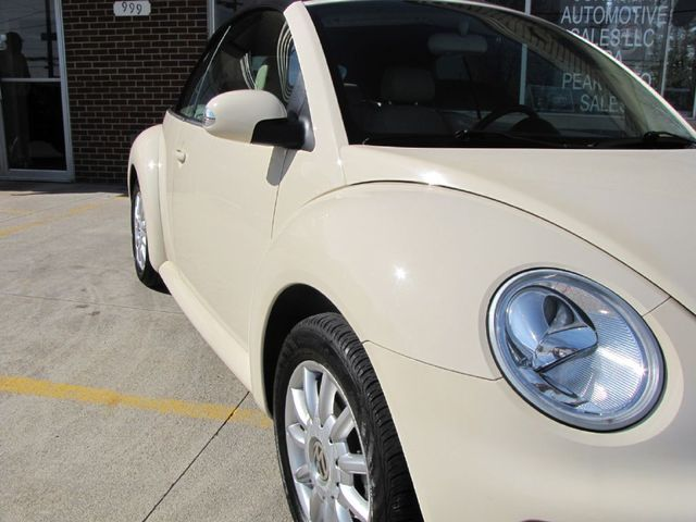 2004 Volkswagen New Beetle GLS Turbo in Medina OHIO, 44256