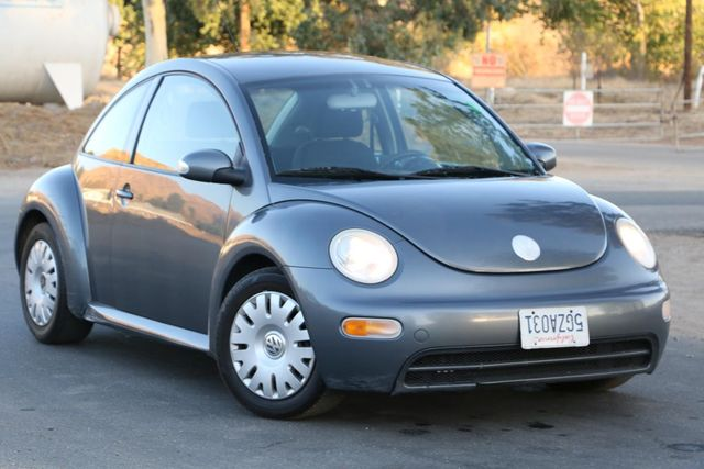 2004 Volkswagen New Beetle GL Santa Clarita, CA 3