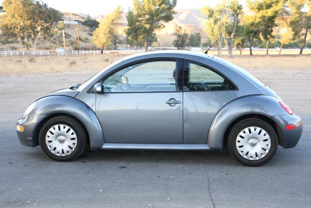 2004 Volkswagen New Beetle GL Santa Clarita, CA 10