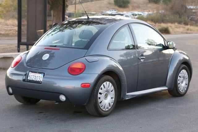2004 Volkswagen New Beetle GL Santa Clarita, CA 6