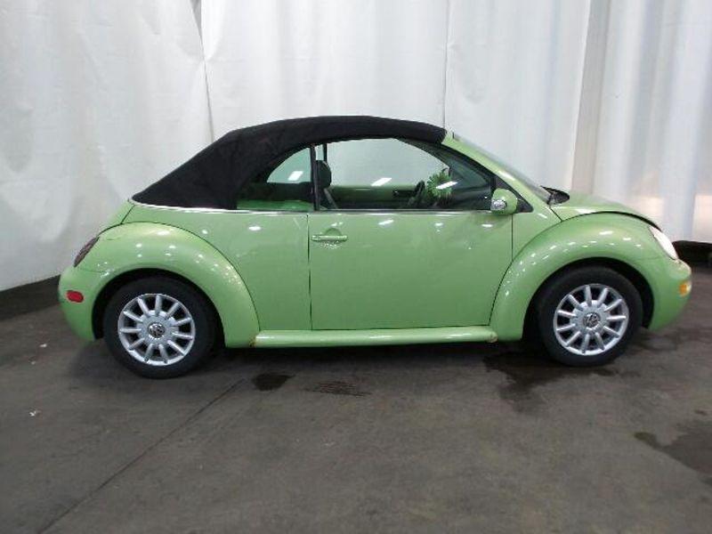 2004 Volkswagen New Beetle GLS  in Victoria, MN