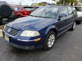 2004 Volkswagen Passat GLS | Champaign, Illinois | The Auto Mall of Champaign in Champaign Illinois