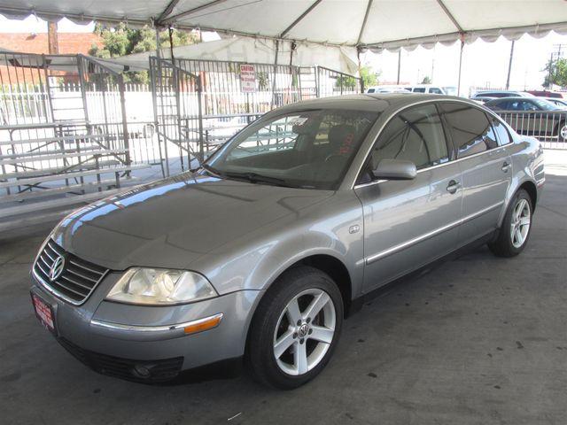 2004 Volkswagen Passat GLX Gardena, California