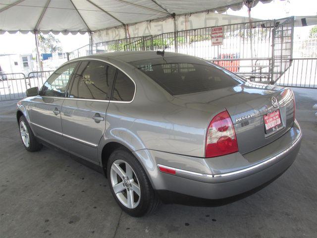 2004 Volkswagen Passat GLX Gardena, California 1