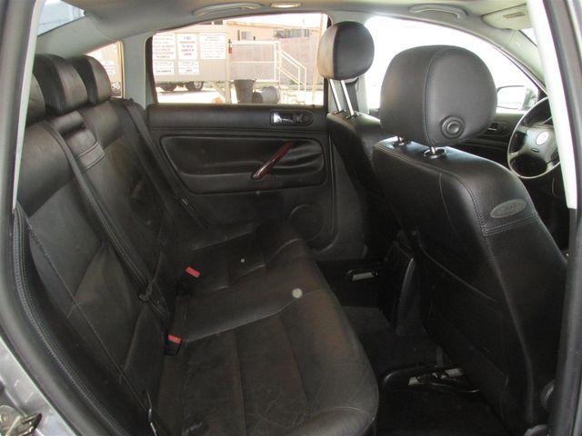 2004 Volkswagen Passat GLX Gardena, California 12