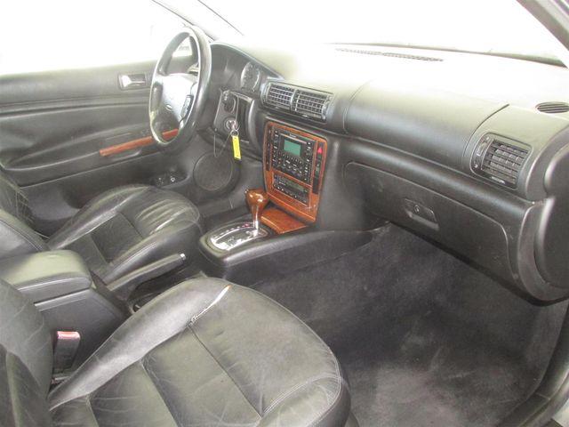 2004 Volkswagen Passat GLX Gardena, California 8