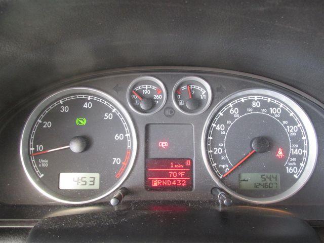 2004 Volkswagen Passat GLX Gardena, California 5
