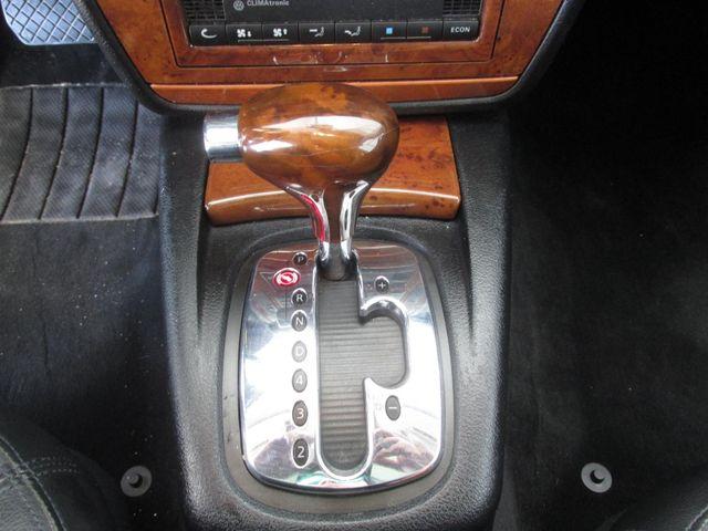 2004 Volkswagen Passat GLX Gardena, California 7