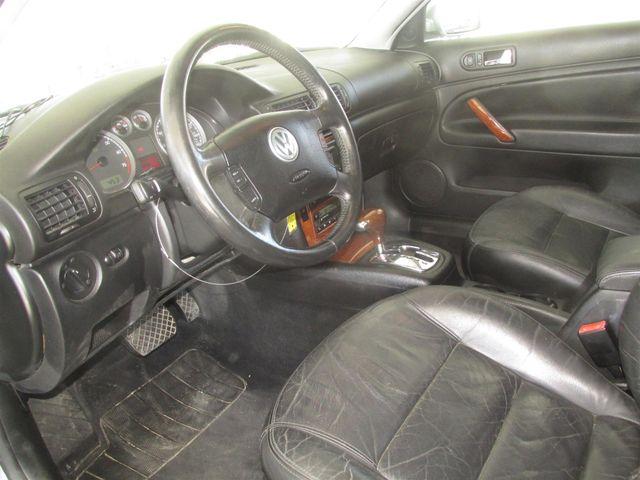 2004 Volkswagen Passat GLX Gardena, California 4