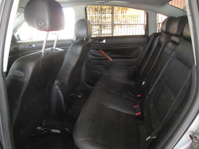 2004 Volkswagen Passat GLX Gardena, California 10