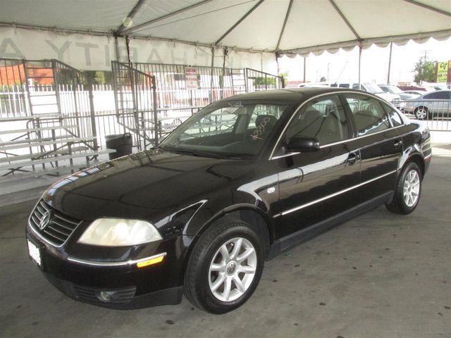2004 Volkswagen Passat GLS Gardena, California