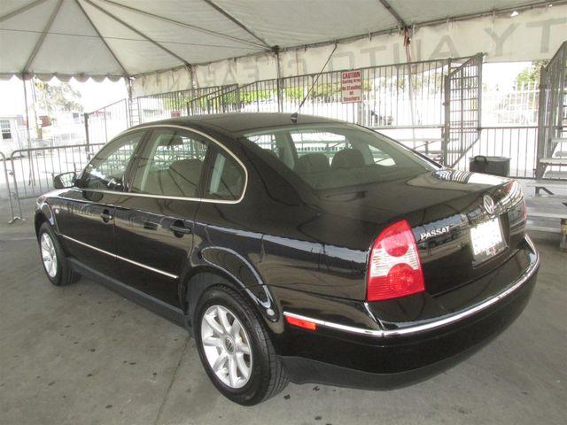 2004 Volkswagen Passat GLS Gardena, California 1