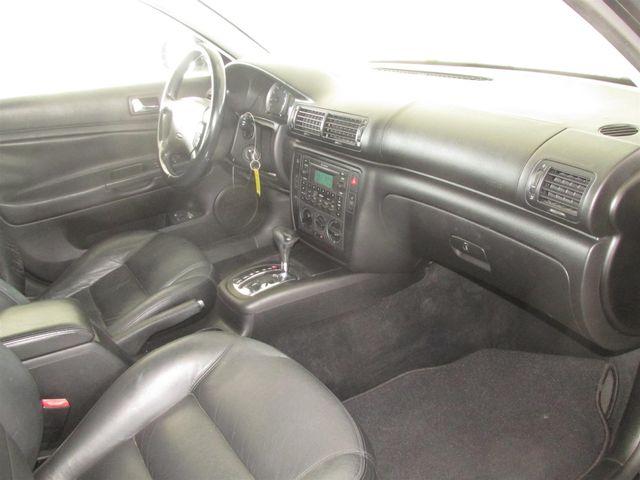 2004 Volkswagen Passat GLS Gardena, California 8