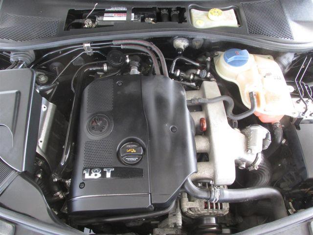 2004 Volkswagen Passat GLS Gardena, California 15