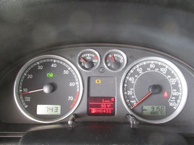 2004 Volkswagen Passat GLS Gardena, California 5