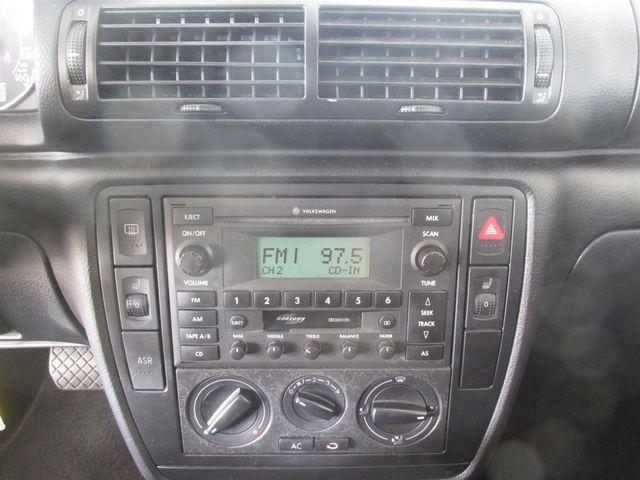 2004 Volkswagen Passat GLS Gardena, California 6