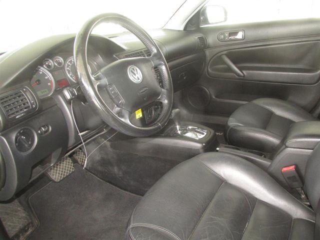 2004 Volkswagen Passat GLS Gardena, California 4