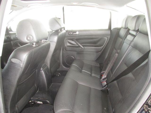 2004 Volkswagen Passat GLS Gardena, California 10
