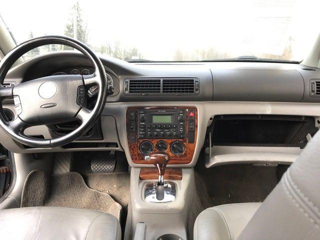 2004 Volkswagen Passat GLS in Medina, OHIO 44256