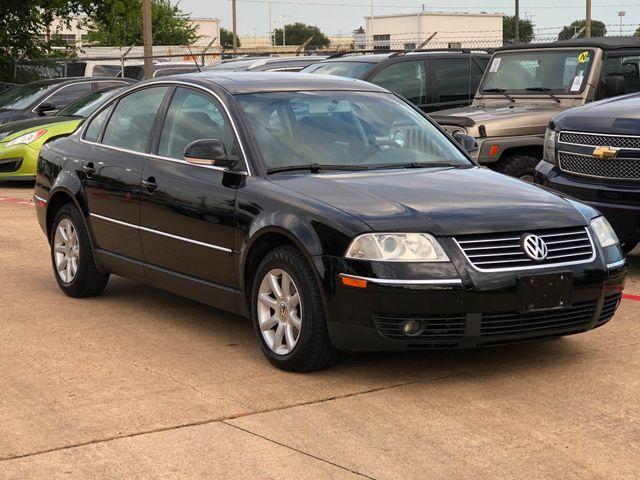 2004 Volkswagen Passat GLS in Plano TX, 75093