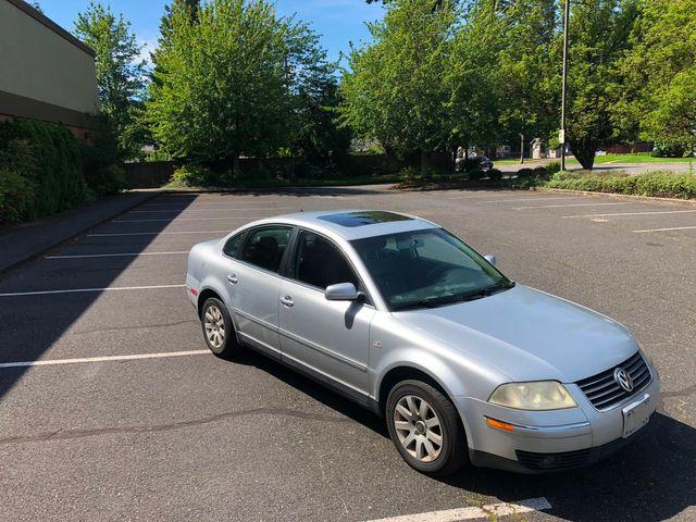 2004 Volkswagen Passat GLS in Portland, OR 97230