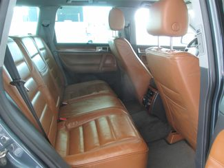 2004 Volkswagen Touareg Gardena, California 12