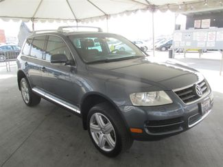 2004 Volkswagen Touareg Gardena, California 3