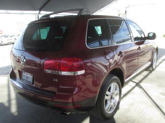 2004 Volkswagen Touareg Gardena, California 2